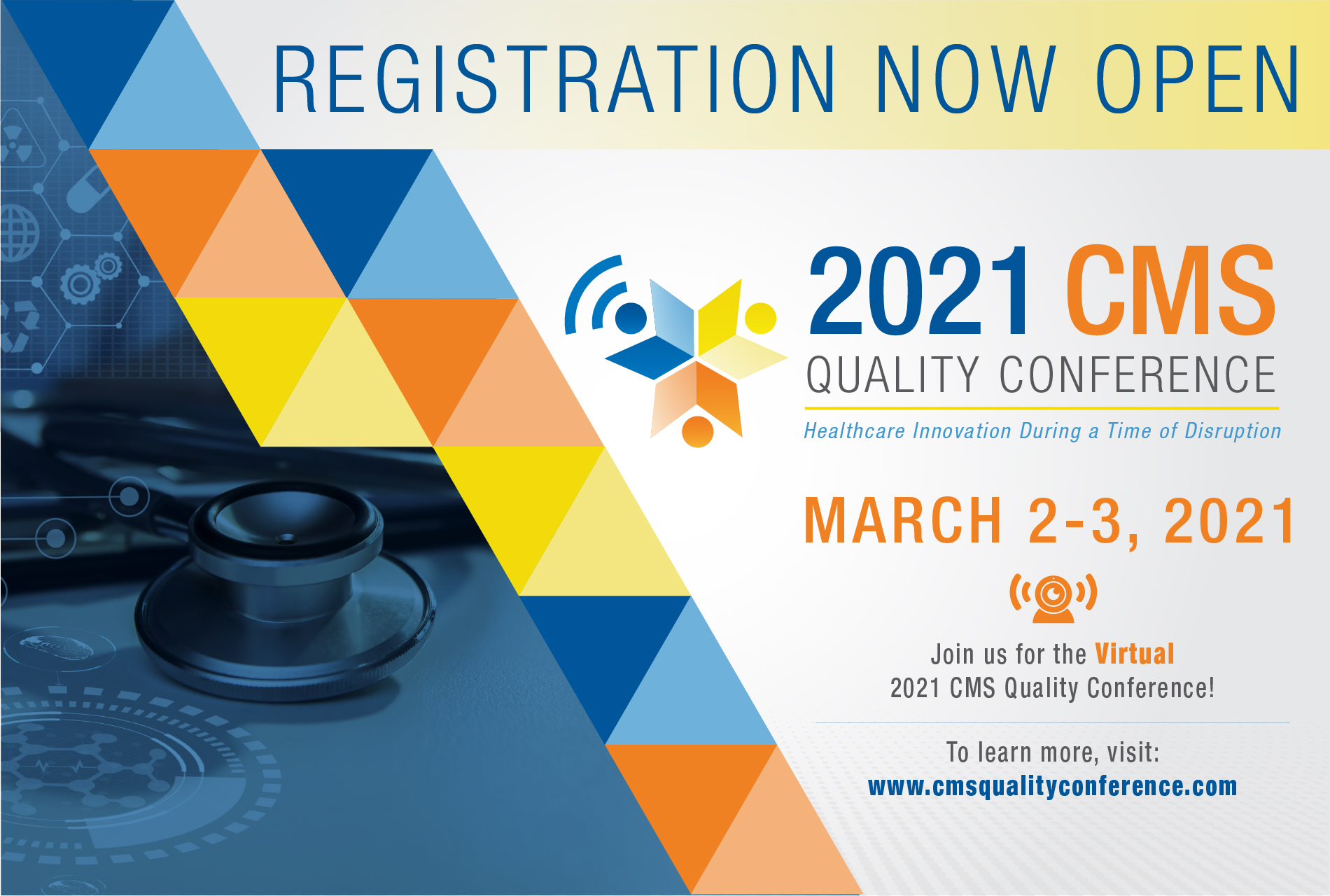 This image has an empty alt attribute; its file name is CMS-2021-Quality-Conference-Registration-Now-Open.jpg
