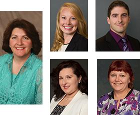 Healthcentric Advisors Team