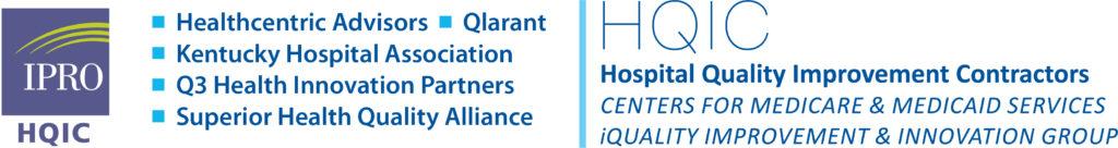 IPRO HQIC Logo