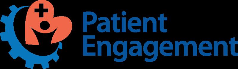 Patient Engagement emblem