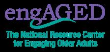 engAGED Logo